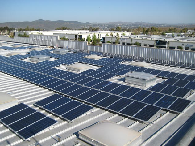 Canberra A.C.T. Home and Commercial Solar Installation - A.C.T. Solar
